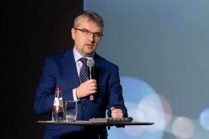 Ilmārs Šņucins, Finanšu ministrijas valsts sekretāres vietnieks nodokļu, muitas un grāmatvedības jautājumos
