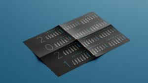 2021. gada kalendārs