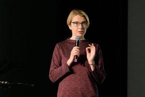 Astra Kaļāne, Finanšu ministrijas tiešo nodokļu departamenta direktore