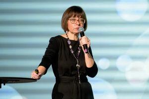 Linda Puriņa, Latvijas Lauku konsultāciju un izglītības centra Grāmatvedības un finanšu nodaļas grāmatvedības eksperte