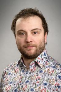 Antons Fomiškins, IT problēmu vadītājs telekomunikāciju nozarē