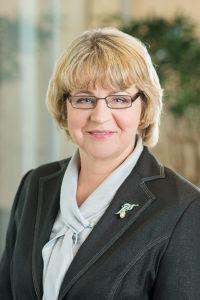 Gunta Kauliņa, Dr. oec., KPMG vecākā projektu vadītāja, sertificēta nodokļu konsultante