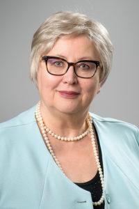 Maija Grebenko, Mg.sci.oec., žurnāla Bilance galvenā redaktore
