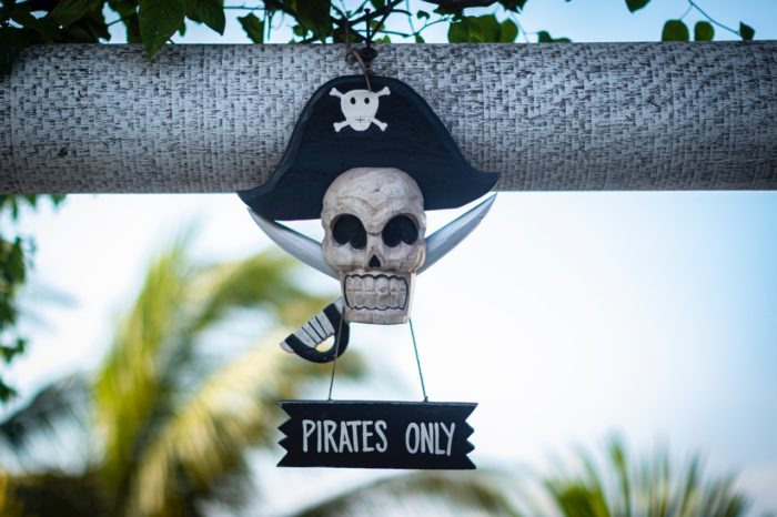 Par pirātismu digitālajā vidē varētu piemērot līgumsodus civiltiesiskā kārtībā