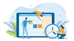Normālais darba laiks un summētā darba laika uzskaite
