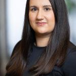 Alīna Ruskova, PwC Nodokļu nodaļas vecākā konsultante