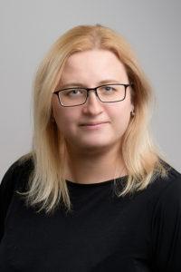 Anna Vilka, AS Baker Tilly Baltics Nodokļu un Grāmatvedības ārpakalpojumi