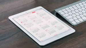 Ienākuma izmaksa un ziņojuma termiņš