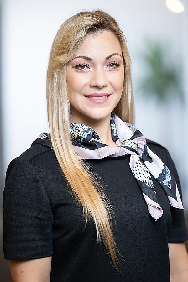 Irēna Arbidāne, PwC Nodokļu konsultāciju vadītāja