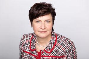 Lilita Beķere, LRGA valdes priekšsēdētāja vietniece