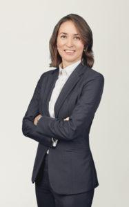 Agita Sprūde, zvērinātu advokātu biroja Sorainen zvērināta advokāte