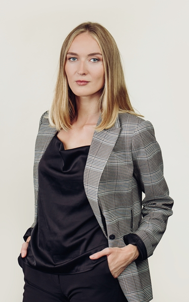 Anna Bogdanova, Sorainen juriste un sertificēta personas datu aizsardzības speciāliste