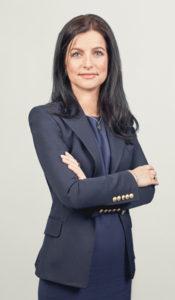Eva Berlaus, Sorainen Latvijas biroja vadošā partnere, zvērināta advokāte