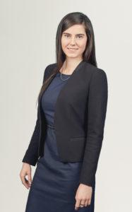 Linda Reneslāce, zvērinātu advokātu biroja Sorainen zvērināta advokāta palīdze