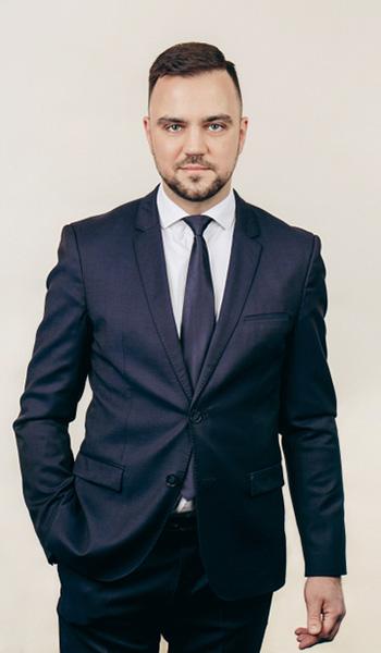 Valts Nerets, zvērinātu advokātu biroja Sorainen partneris, zvērināts advokāts