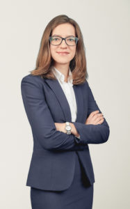 Zane Akermane, zvērinātu advokātu biroja Sorainen zvērināta advokāte