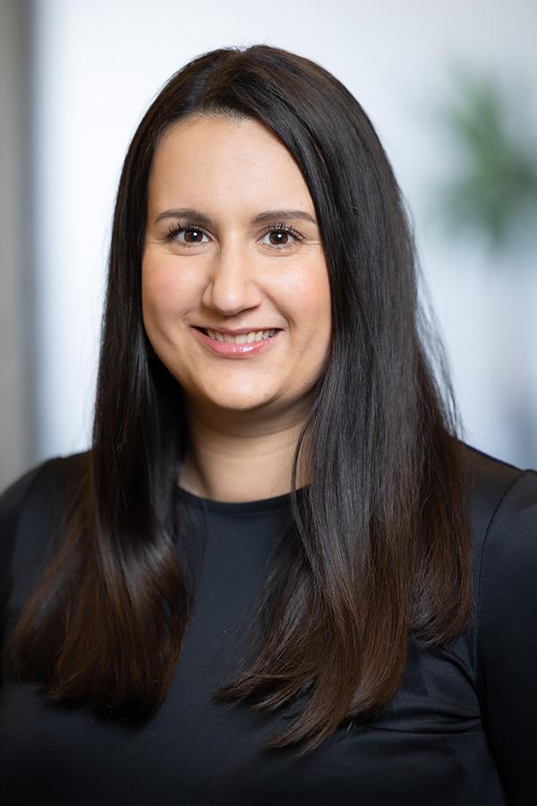 Alīna Ruskova, PwC Nodokļu konsultāciju nodaļas vecākā konsultante