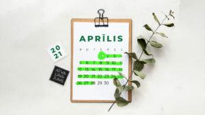 Atvaļinājuma kalendāra dienas