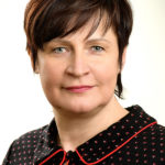 Lilita Beķere, SIA NUMERI valdes locekle,  Latvijas Republikas Grāmatvežu asociācijas valdes locekle