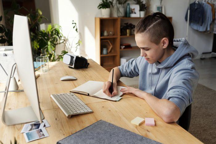 VID atgādina, kas par darbu vasaras brīvlaikā jāņem vērā skolēniem un viņu vecākiem