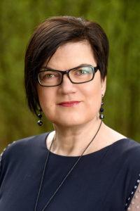 Ilvija Ozoliņa, Mg.sci.oec., nodokļu konsultante, sertificēta praktizējoša grāmatvede ar divdesmit gadu pieredzi