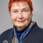 Svetlana Saksonova, Latvijas Universitātes profesore