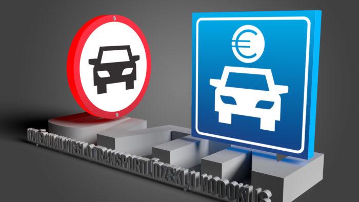 Uzņēmumu vieglo transportlīdzekļu nodokļa brīvprātīgas samaksas ietekme uz citu nodokļu likumvides piemērošanu