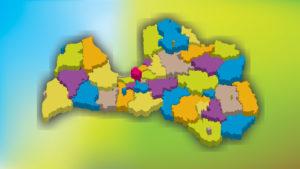 Administratīvi teritoriālās reformas ietekmē var gūt finansējumu grāmatvedības uzskaites attīstīšanai un pilnveidošanai budžeta iestādēs
