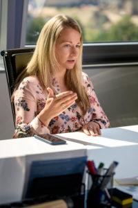 Antra Lazdiņa, TietoEVRY in Latvia personāla vadītāja