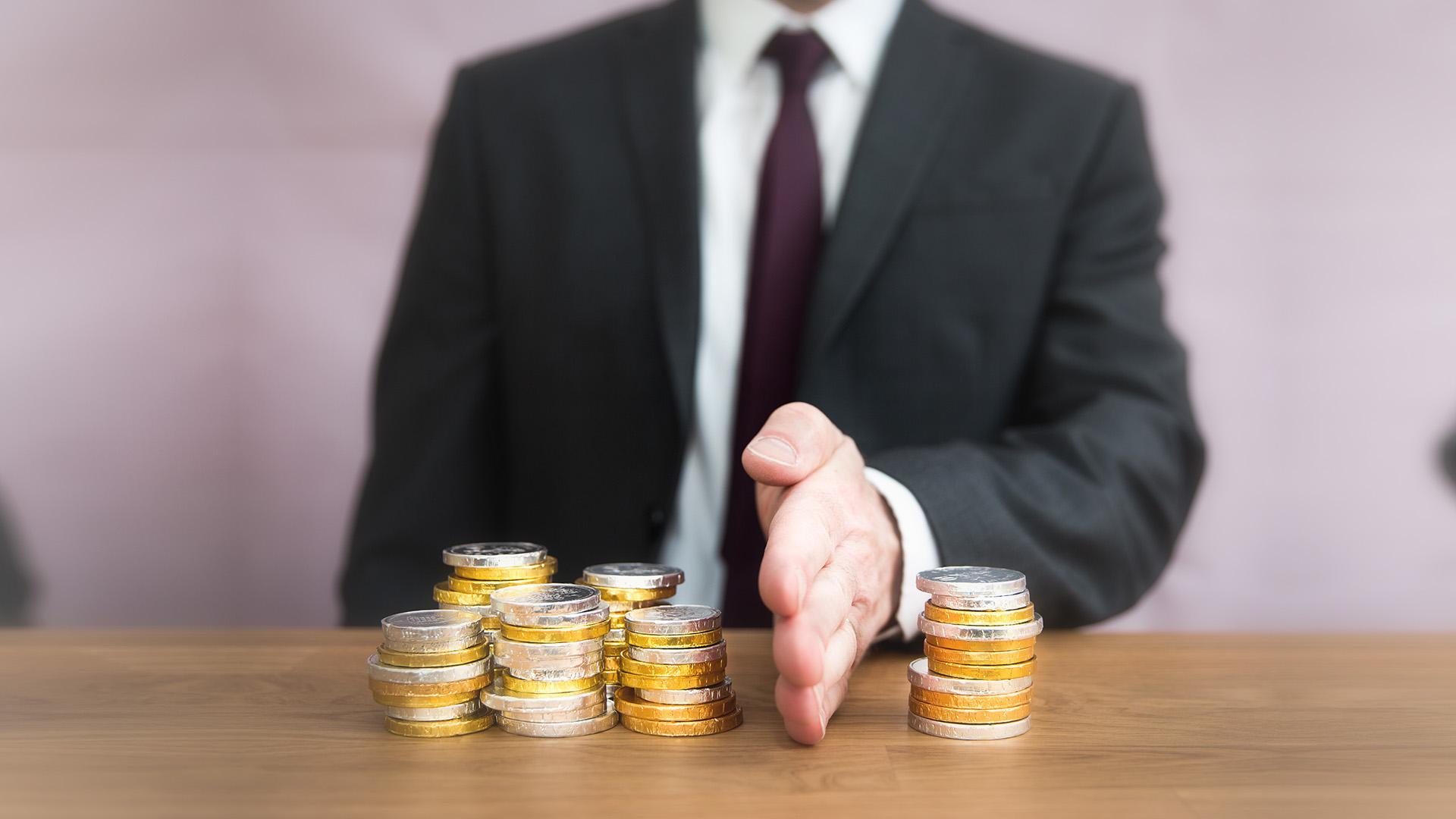 Obligāto minimālo iemaksu proporcionalitāte