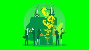 Atveseļošanas fonda finansējums— «zaļajai», digitālajai un augstas pievienotās vērtības ekonomikai