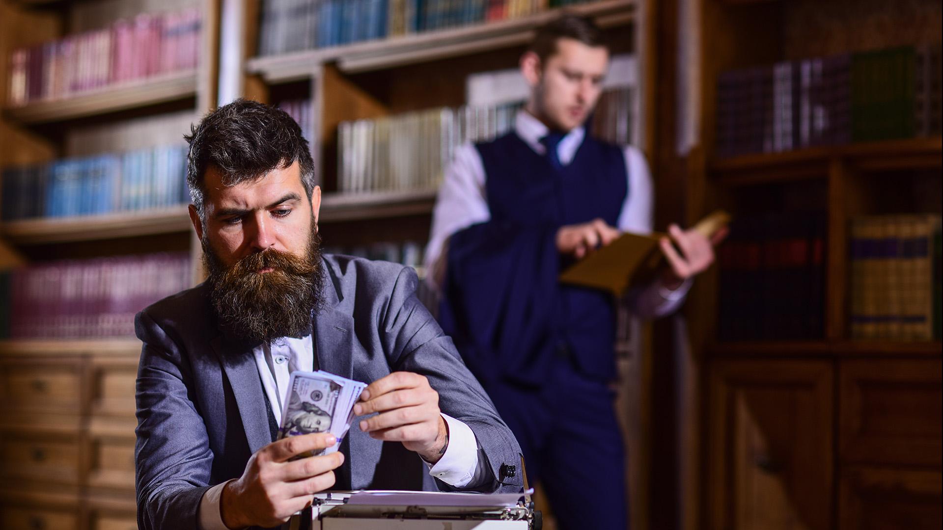 Autors kā nodokļu maksātājs