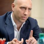 """Deniss Petrovs, SIA """"Tirdzniecības nams Kurši"""" valdes loceklis"""