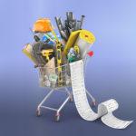 Rekordpeļņa un aizvērti veikali —pretrunīgais «Covid» gads būvmateriālu tirdzniecības biznesā