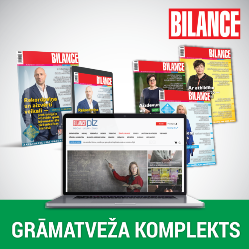 FOTO GRAMATVEZA KOMPLEKTS