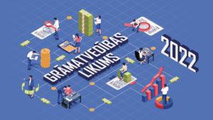 Jauns Grāmatvedības likums — praksei un tehnoloģiskajam progresam atbilstošs normatīvais regulējums grāmatvedības jomā