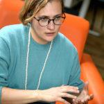 Maija Pavlova, Ģertrūdes ielas teātra producente