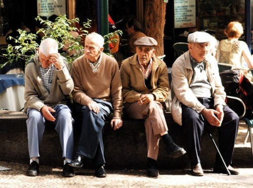 pensijas