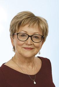 Ņina Podvinska, Mg.sc.soc., Bc.iur., sertificēta nodokļu konsultante, LNKA valdes locekle