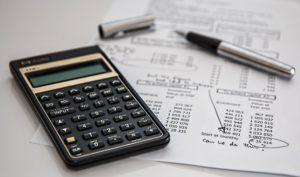 Nodokli, kalkulators