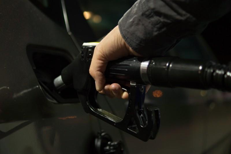 benzīns, degviela
