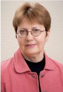 Ina Spridzāne, sertificēta nodokļu konsultante